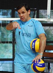 Javier Weber