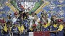 Leones Escogido RD campeones Serie del Caribe