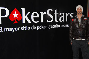 PokerStars.net - Gaston Catzman