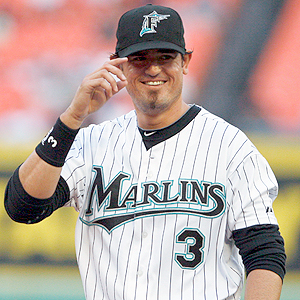 Jorge Cant� Marlins Florida