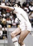 Nemeth, en 1976