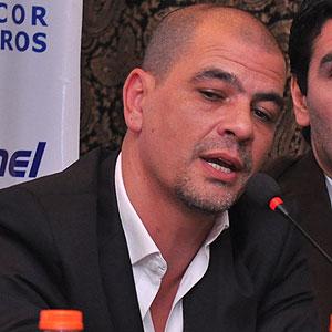 Sergio Hern�ndez