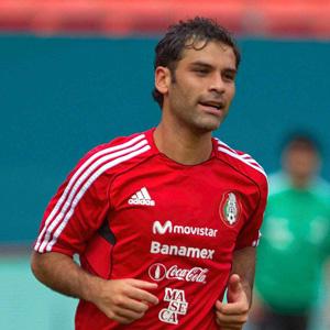 Rafel Márquez