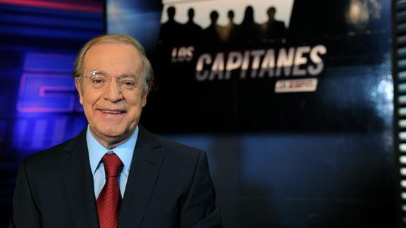 Los Capitanes