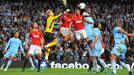 Manchester vs Manchester