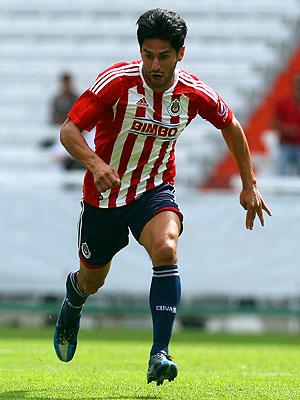 Rafael Marquez Lugo