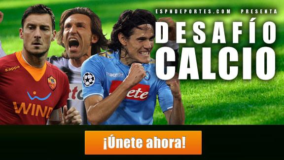 Desafío Calcio