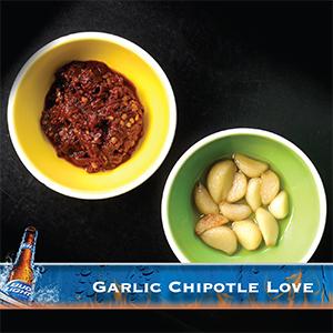 Salsa Love de Ajo y Chipotle
