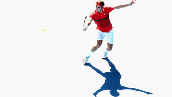 Mejores 100 Fondos De Nike: Las 100 Mejores Fotos Del Tenis 2012