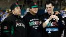 Eddie D�az, Marco Carrillo, Douglas Clark
