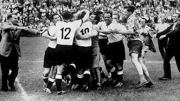 Mundial 1954