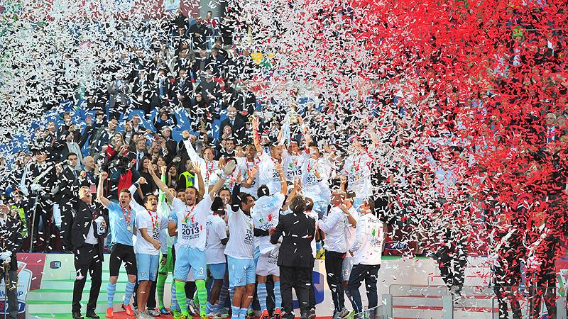 Copa Italia: La Final