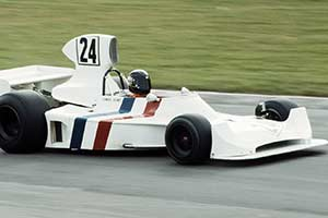 Hesketh 308