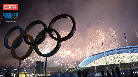 Sochi 2013