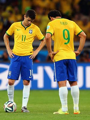 Oscar y Fred