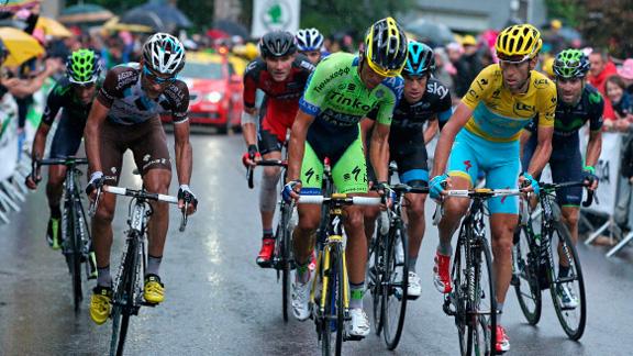 Contador Nibali