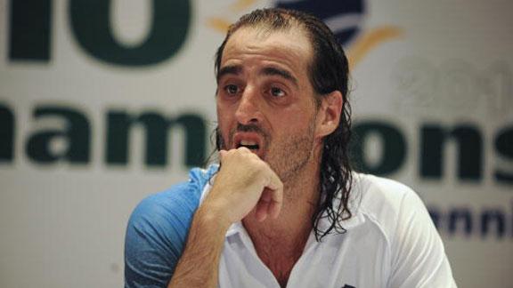 Fernando Meligeni
