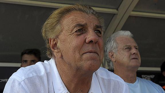Reinaldo Merlo