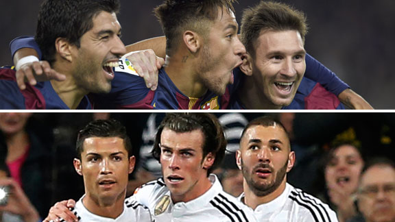 MSN vs. BBC