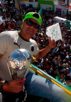 Santos Campeón