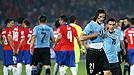 Chile v Uruguay
