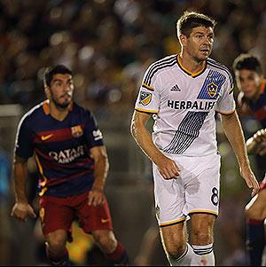 Barcelona inició con el pie derecho su gira por Estados Unidos