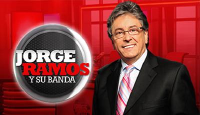 Lo mejor de Jorge Ramos y Su Banda