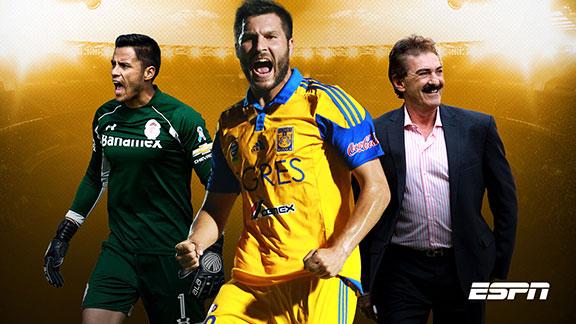 Lo mejor del Apertura 2015