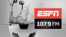 Fútbol en 107.9