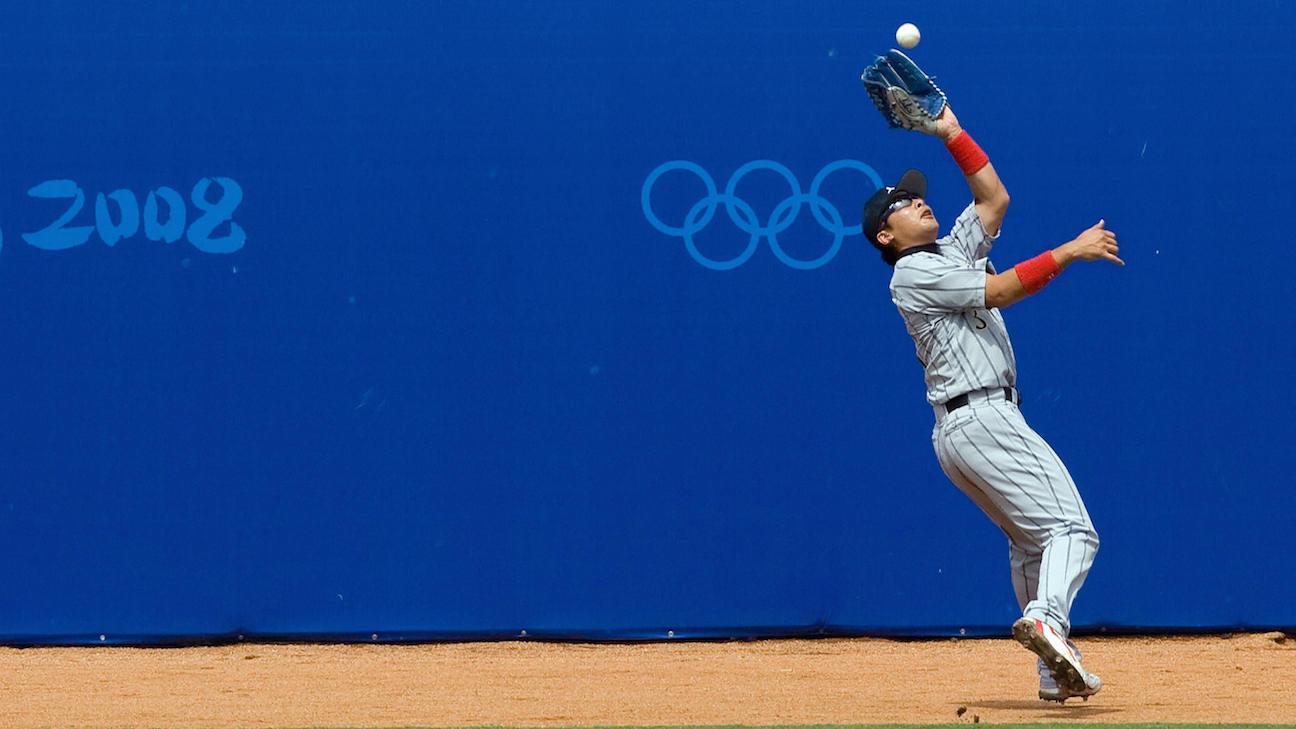 Beisbol Ol�mpicos