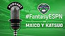 Fantasy Football con Maico y Katsuo