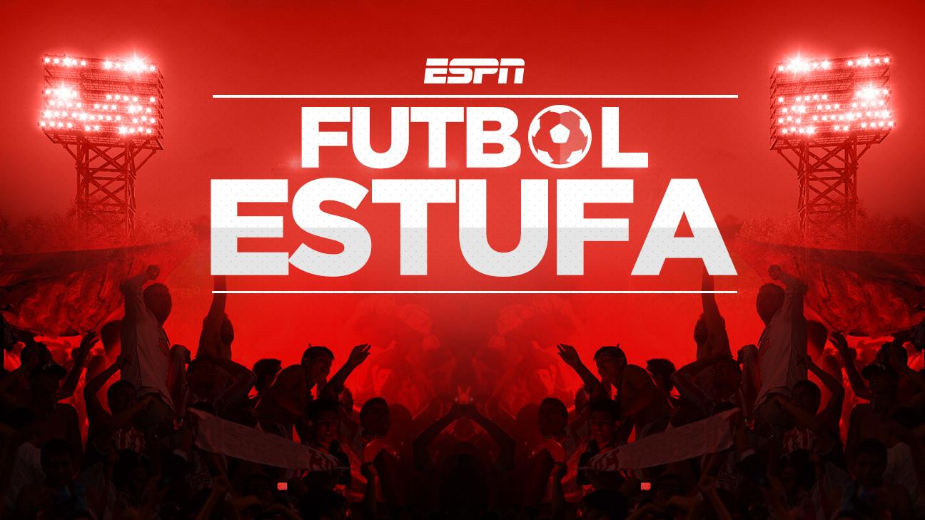 Futbol Estufa