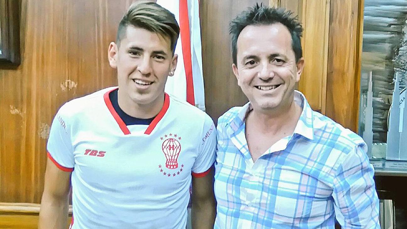 Lucas Villalba