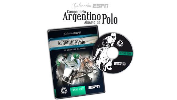 Polo, la Final 2011