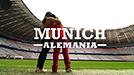 Capitales del Fútbol: Munich